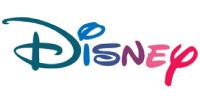 迪士尼 Disney