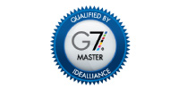 色彩認證 G7
